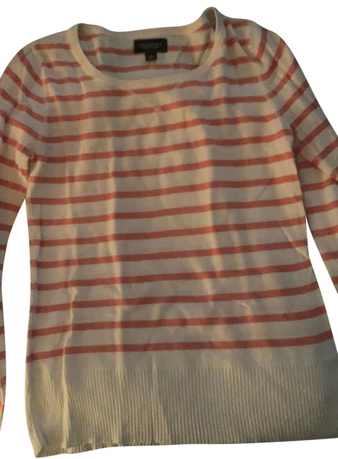 Item - 400891610577 Red & White Sweater