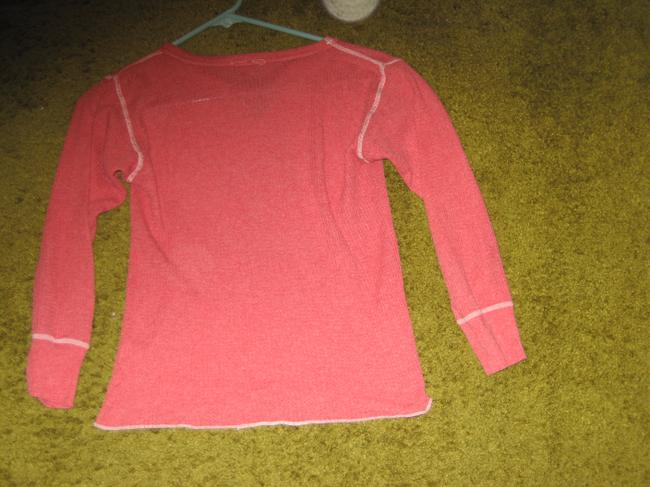 Other Longsleeve T Shirt red
