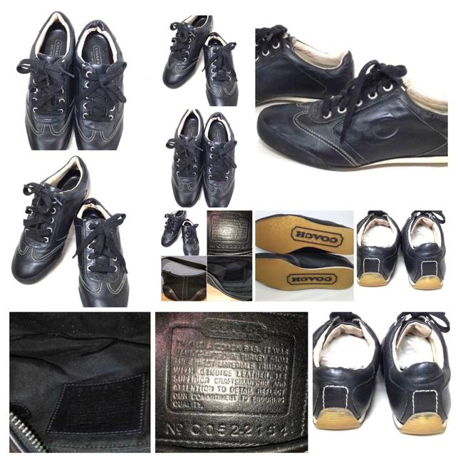 Item - Black Bag and Marcy Sneakers Size US 7 Regular (M, B)