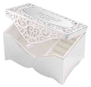 Things Remembered Jewelry Holder Keepsake Box