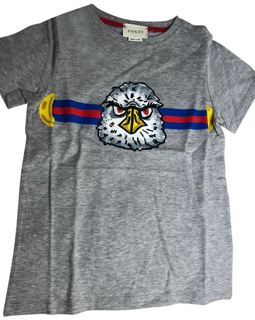 Item - Gray Kids Years Tee Shirt Size OS (one size)