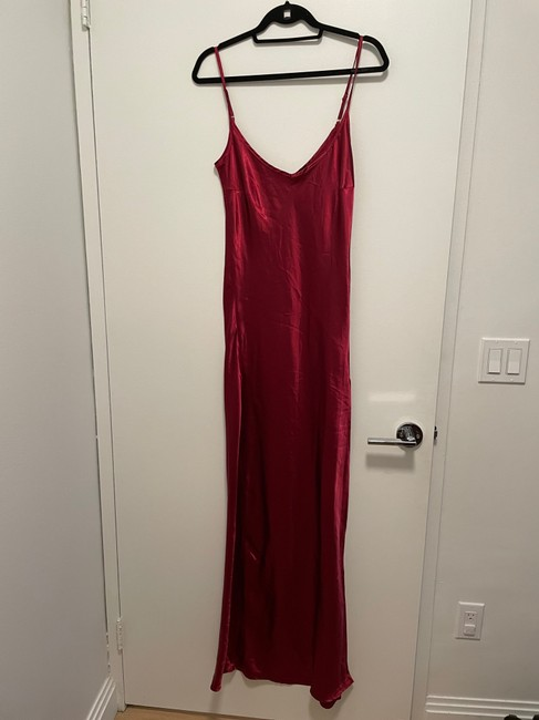 Item - Long Night Out Dress Size 4 (S)