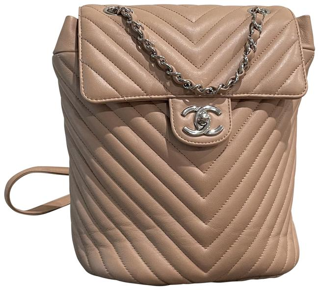 Item - Purse Leather Backpack