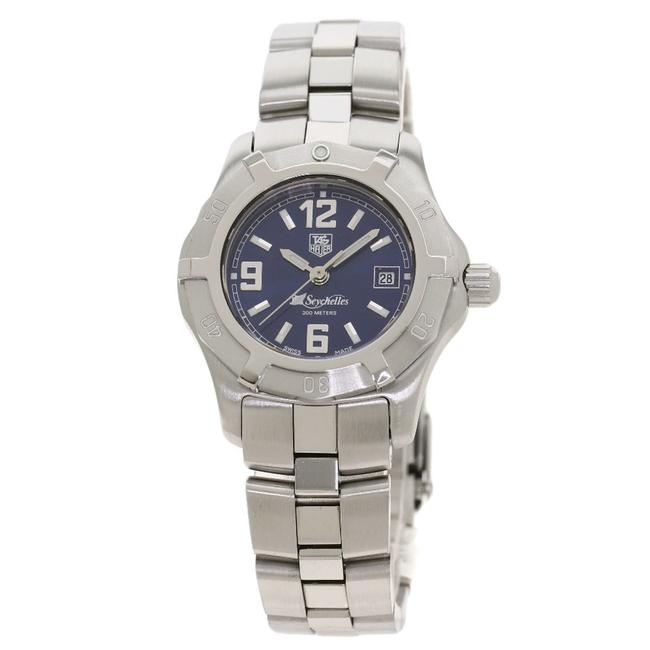 Item - Wn131d Professional Exclusive Stainless Steel Ladies Watch