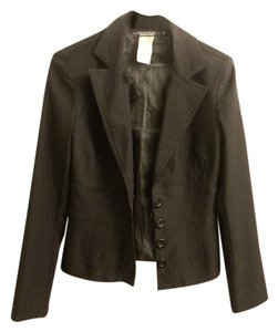 Rampage Tailored Black Blazer