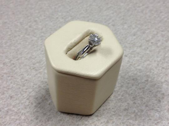 DIAMOND SOLITAIRE sale!! solitaire round DIAMOND RING 1.18 CT EGL CERTIFIED
