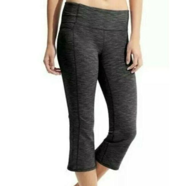 Item - Gray Power Up Space Dye Activewear Bottoms Size 4 (S, 27)