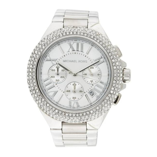 Item - Silver Camille Dial Watch