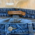 JOE'S Jeans Blue Distressed The Icon Mid-rise Ankle Skinny Jeans Size 30 (6, M) JOE'S Jeans Blue Distressed The Icon Mid-rise Ankle Skinny Jeans Size 30 (6, M) Image 6