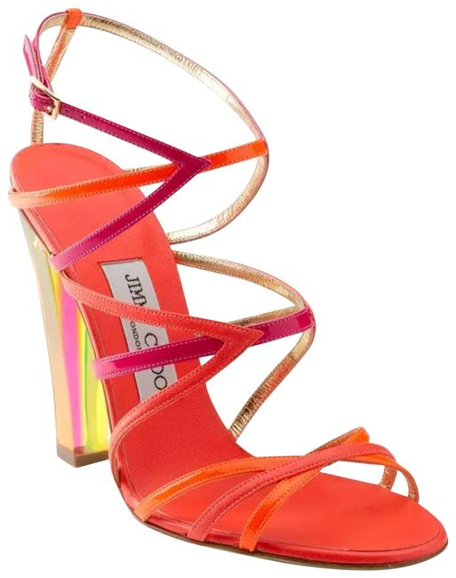 Jimmy Choo Shoes - Up to 70% off at Tradesy (Page 2)