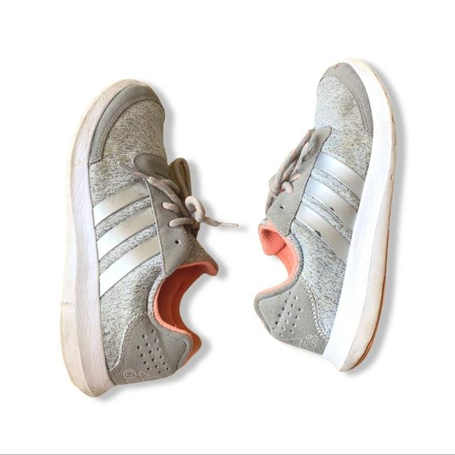 Item - Gray Supercloud Running Used Condition 75. Guc Sneakers Size US 7.5 Regular (M, B)