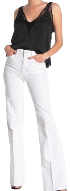 Item - Harper The Molly High Rise Flare Leg Jeans Size 27 (4, S)