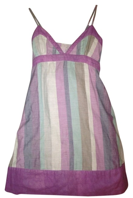 Target short dress Purple on Tradesy
