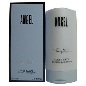 Angel by Thierry Mugler Angel Celestial Body Lotion