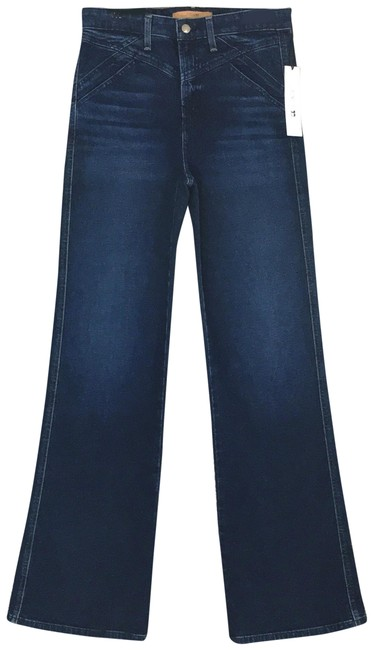 Item - Longhorn The Molly High Rise In Flare Leg Jeans Size 26 (2, XS)