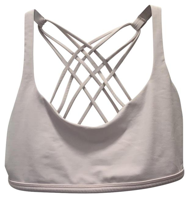 Item - Pink Mist Free To Be Activewear Sports Bra Size 10 (M)