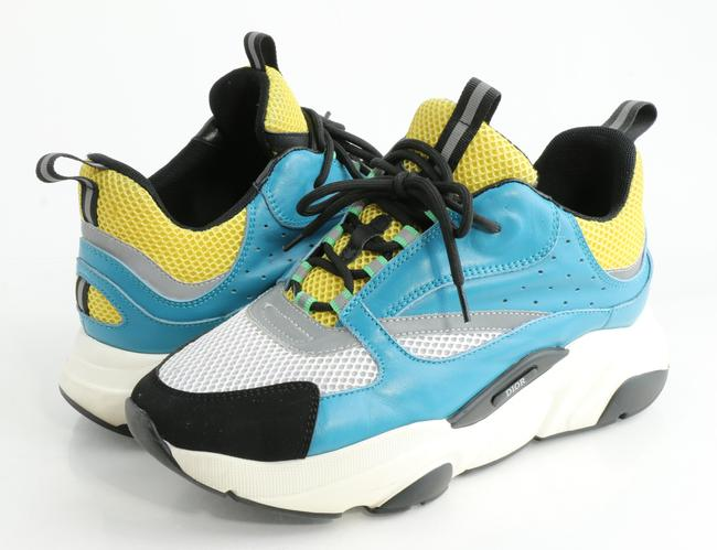 Item - Multicolor B22 Sneakers Shoes