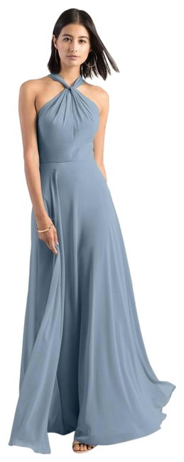 Item - Bluebell Halle Long Formal Dress Size 2 (XS)
