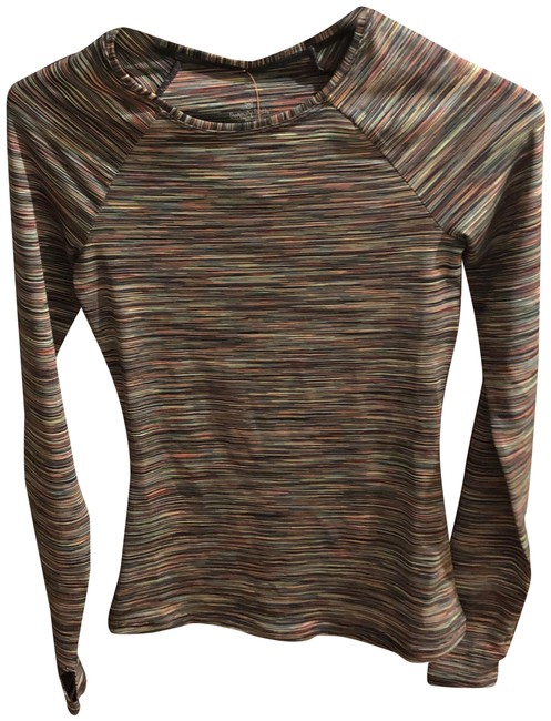 Item - Multicolor Champion Workout Activewear Top Size 0 (XS)