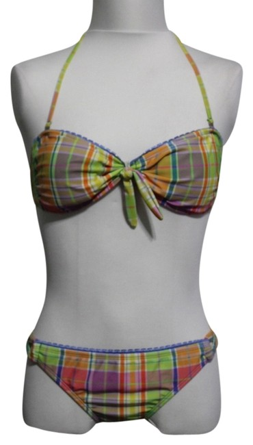Preload https://item4.tradesy.com/images/multi-plaid-new-without-tags-misses-large-two-piece-swimsuit-bikini-set-size-12-l-2955088-0-0.jpg?width=400&height=650