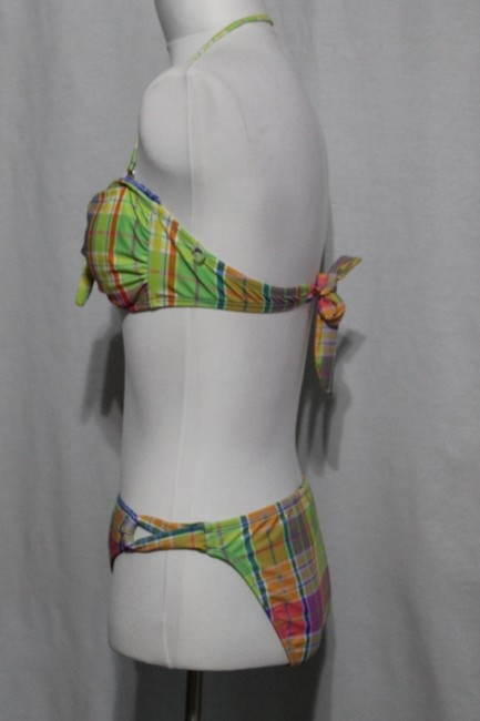 Beach Stop New Without Tags Misses Size Large Beach Stop Two Piece Swimsuit
