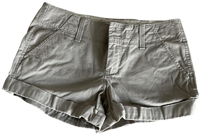 Item - Beige 0 Never Worn Without Tag Shorts Size 0 (XS, 25)