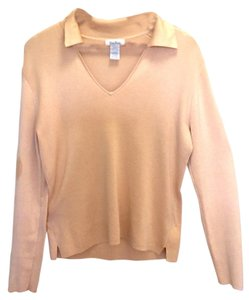 Neiman Marcus Silk Day/night Designer Sweater