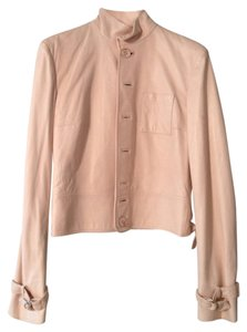 Ralph Lauren Pale Pink Jacket