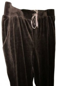 White Stag Relaxed Pants Chocolate Brown