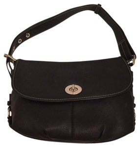 Coach Leather New Shoulder Bag