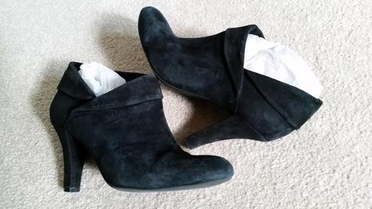 Enzo Angiolini Black suede Boots Image 3