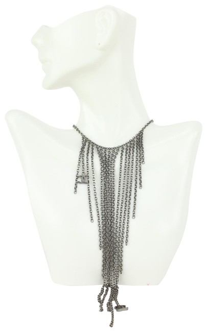 Item - 01a Fringe Waterfall Cc 152ca729 Necklace