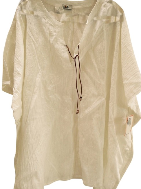 Tommy Bahama Swim cover up