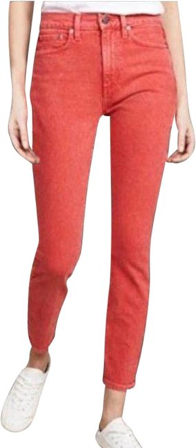 Item - Red Ao.la By High Rise Skinny Jeans Size 32 (8, M)
