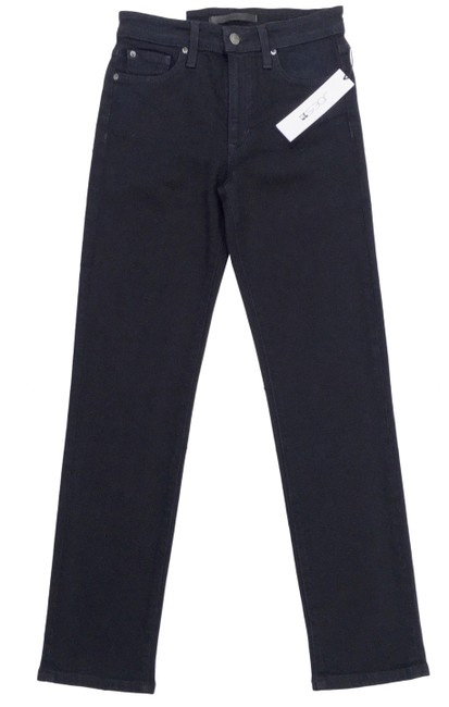 Item - Dynamite Milla The High Rise Ankle Straight Leg Capri/Cropped Jeans Size 24 (0, XS)