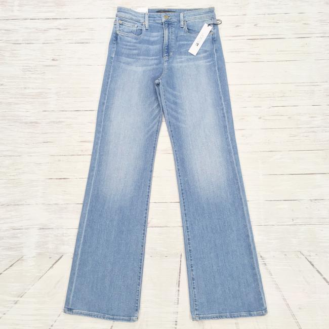 Item - Dita The Molly High Rise Flare Leg Jeans Size 29 (6, M)