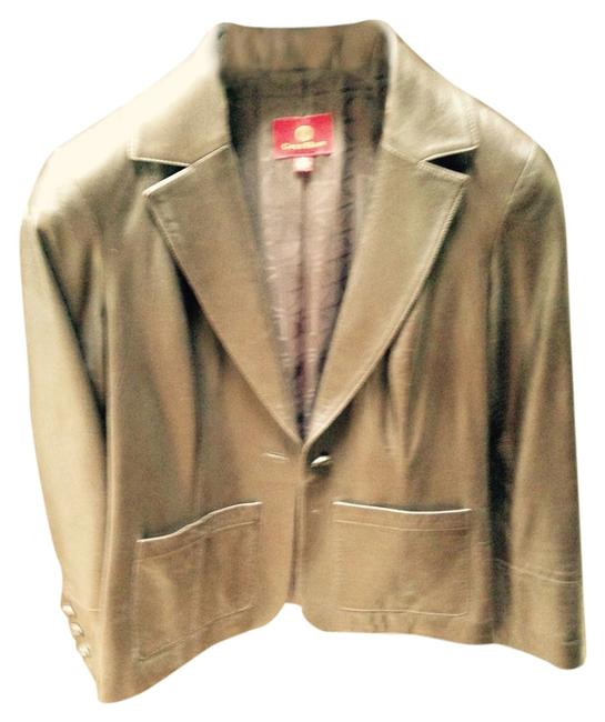 Preload https://item2.tradesy.com/images/cole-haan-leather-jacket-2957821-0-0.jpg?width=400&height=650