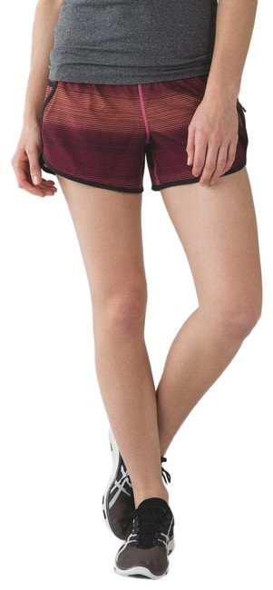 Item - Radiant Pink Tracker Iii Activewear Bottoms Size 8 (M)