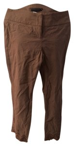 Guess Capris Brown