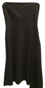 BCBGMAXAZRIA Little Classic Strapless Dress