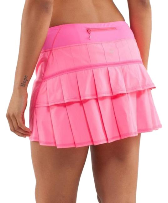 Item - Pink Run: Pace Setter Activewear Bottoms Size 6 (S, 28)
