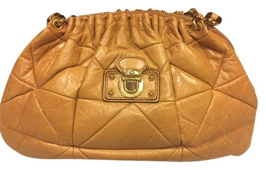 Preload https://item1.tradesy.com/images/marc-jacobs-no-mustard-yellow-leather-hobo-bag-2959570-0-1.jpg?width=440&height=440