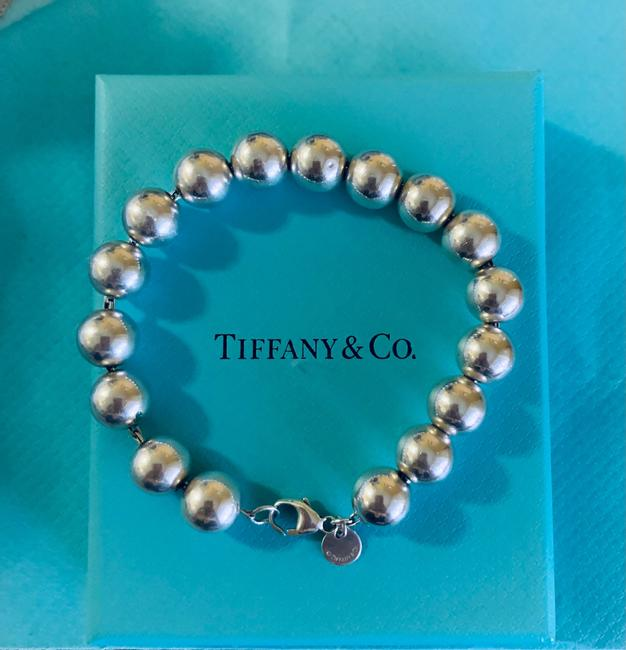 Item - Sterling Silver 10mm Ball From Hardware Collection Bracelet