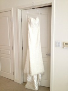Trish Lee San Francisco Wedding Dress