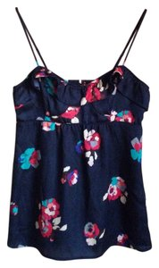 American Eagle Outfitters Top Floral