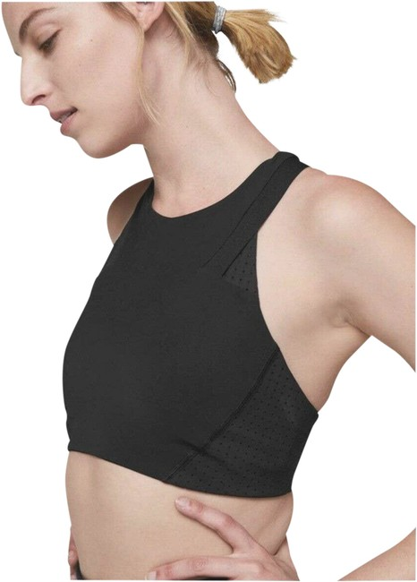 Item - Black New with Tag Bootcamp Ready Sports Bra Activewear Top Size 8 (M)