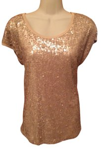 Eight Sixty Top Gold