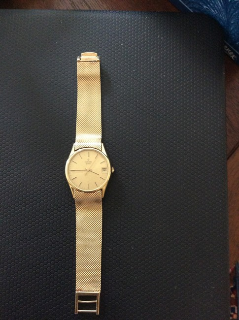 Concord Gold Vintage 1951 14k Watch Concord Gold Vintage 1951 14k Watch Image 2
