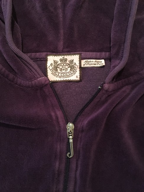 Juicy Couture Sweatshirt