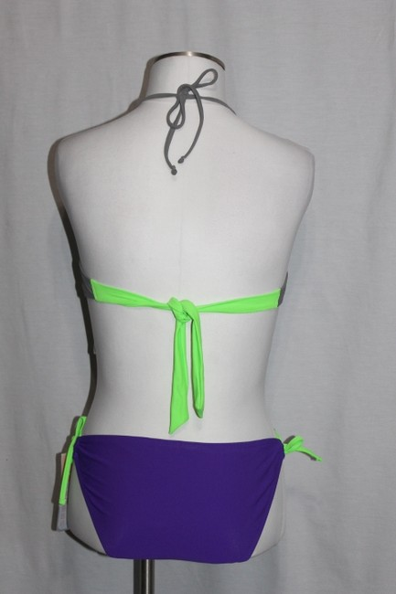 In Mocean New With Tags Size Medium In Mocean Two Piece Swimsuit